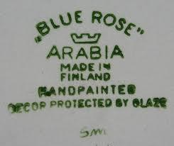 Stamp Arabia