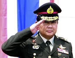 Gen. Chan-ocha