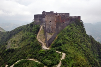 Citadelle_Laferrière_Aerial_View