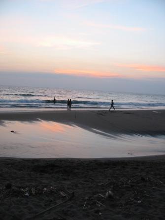 Berawa beach 2