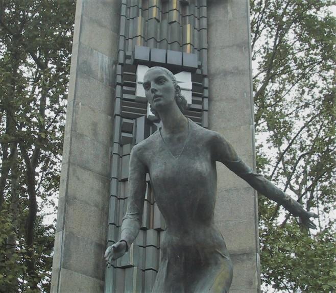 Evita's Tomb - Recoleta