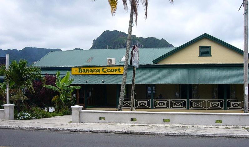 bananacourt