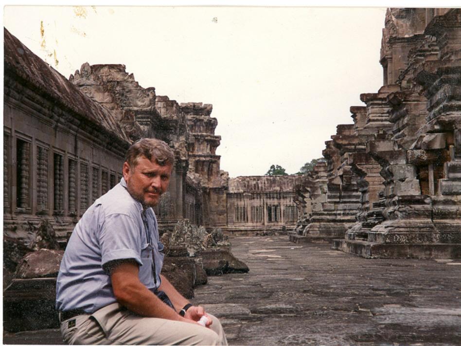 Gene Angkor
