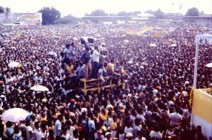 Aquino CDO speech