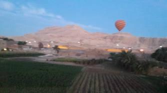 Luxor Ballon 15