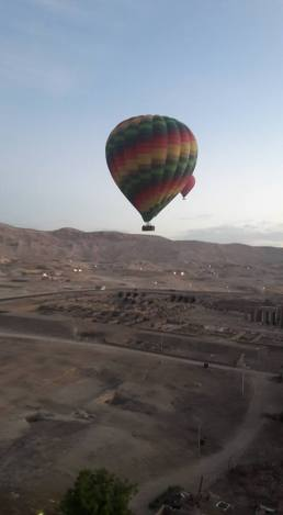 Luxor Ballon 3