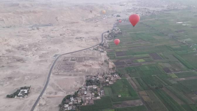 Luxor Ballon 6