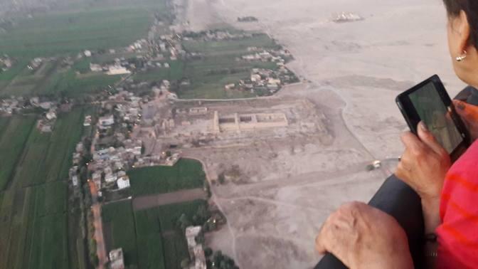 Luxor Ballon 8