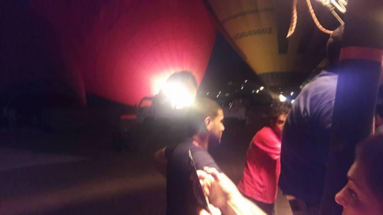 Luxor Ballon Morning 10