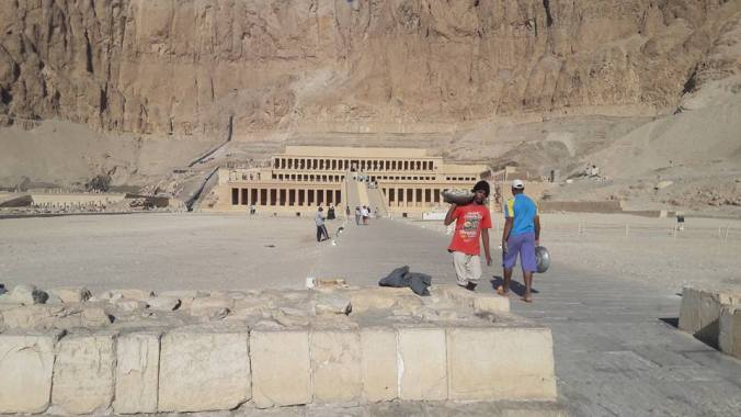 Luxor Plaza 2